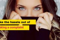 How to take the hassle out of making a complaint