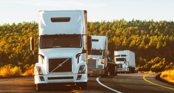 How technology can help improve your logistics and transportation company