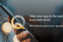 WeQ increases sales for market-leading hotel booking app Allstay