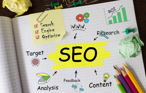 Why links matter for SEO when setting up a campaign