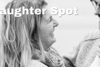 Laughter Spot : Do not mess with the elderly