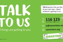 Samaritans appoints WPNC to develop new proposition and Christmas appeal