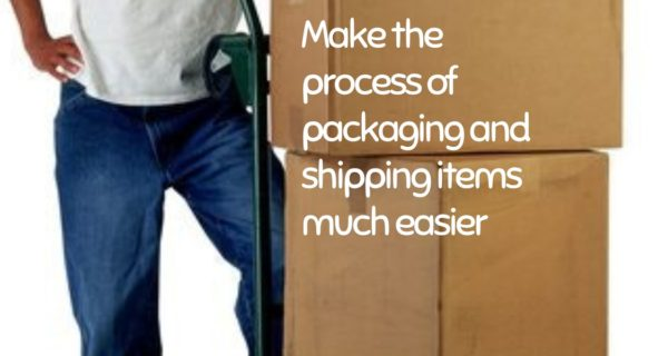 Top tips to remember when packaging and shipping items for a business