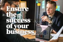 5 strategies to ensure the success of your business