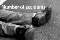 A quick guide to the number of accidents in Florida every year