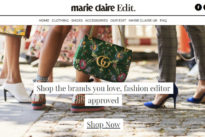 Change : The November '19 issue will be the final print edition of Marie Claire UK