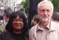 Laughter Spot : That very important Corbyn & Abbott question