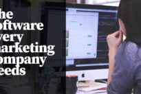 The software every marketing company needs