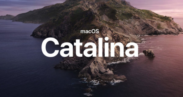 MacOS Catalina problems and ways to fix them