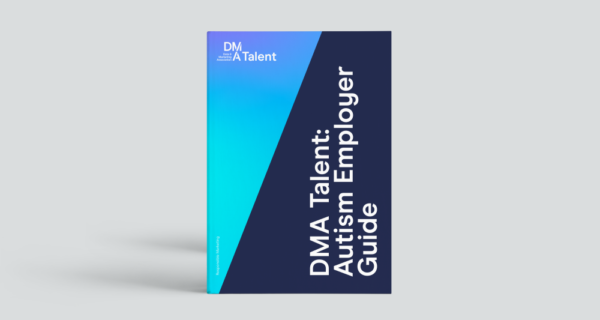 New guidance published by the DMA to help increase employment rates in the UK's data and marketing industry