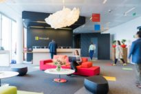 3 ways to make your reception area an awesome marketing tool