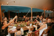 How to create an intimate party