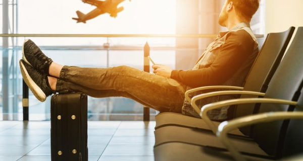 Luton flyers – 8 must-have gadgets for travel