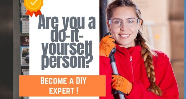 Become a DIY expert with an air compressor in hand
