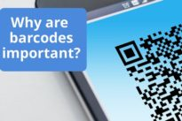 Why are barcodes important?