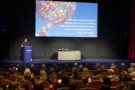 Disney's senior marketing VP advises the next generation of marketers to 'stay one step ahead' at the IDM's 2019 graduation