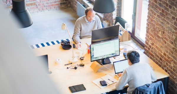 Making employees feel secure in the workplace