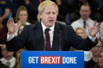 Brexit  :  The UK just gave Boris Johnson a major show of support