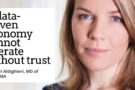 Senior marketers believe trust is the biggest challenge facing the data and marketing industry