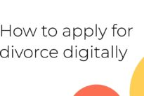 How to apply for divorce digitally