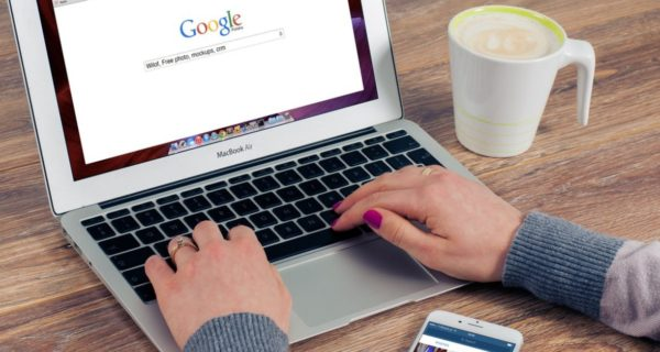 Why you should avoid using search engines that collect data
