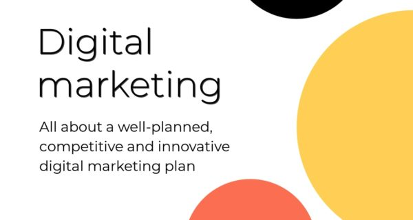 Why outsource your digital marketing department?