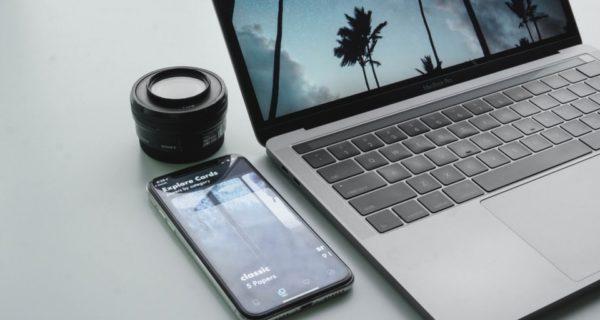 Modern strategies of digital business marketing