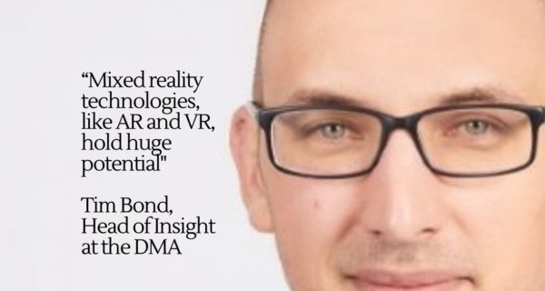 AR, VR & gamifications are a growing opportunity for brands to effectively engage customers