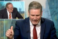 Video : Labour's potential election future summed up in this Andrew Neil interview