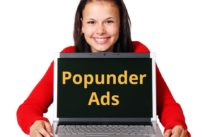 What is a popunder ad and how to use it