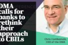 DMA calls for banks to rethink approach to Coronavirus Business Interruption Loans