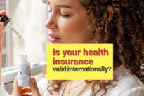 Is your health insurance valid internationally? Here's how to know