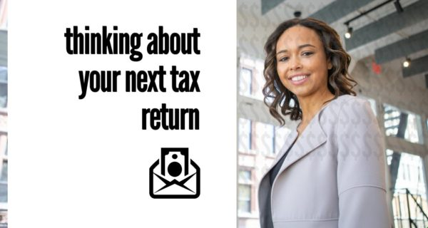 Tips for filing your self-employed tax return