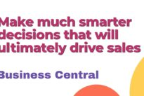 How Business Central gives you the competitive edge