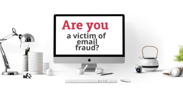 Protecting yourself from Email fraud