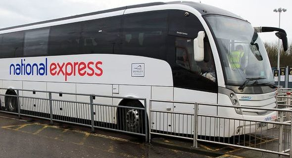 Breaking : No more National Express from this Sunday