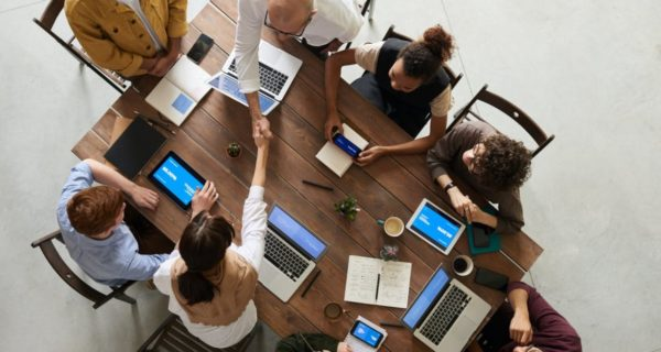 Why coworking in office buildings could be a good option for you