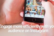 How to engage more efficiently with your audience on Instagram