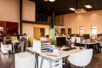 How office design affects morale