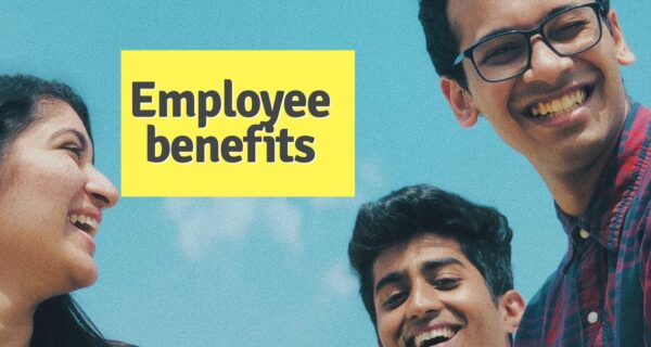 Why employee benefits are good for company culture