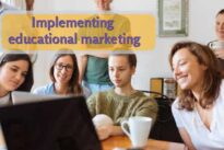 The importance of digital marketing for the higher education