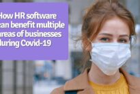 How can HR software help businesses thrive during Covid-19?