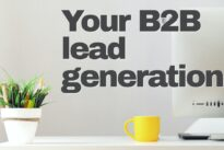 Experts guide to increasing your B2B lead generation