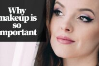 Why women are obsessed with makeup