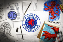 See Saw has rebranded leading European football club Rangers