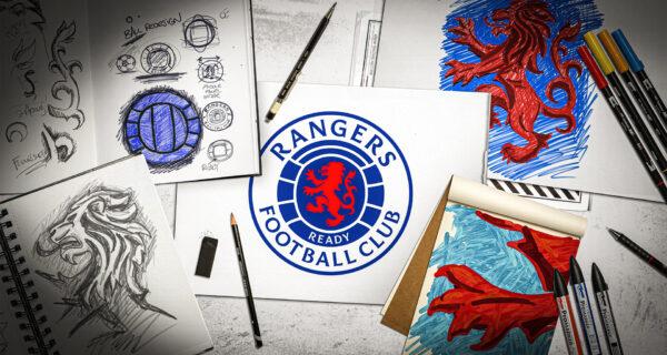 See Saw has rebranded leading European football club Rangers