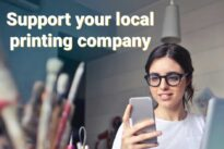 5 reasons why you should support your local printing company
