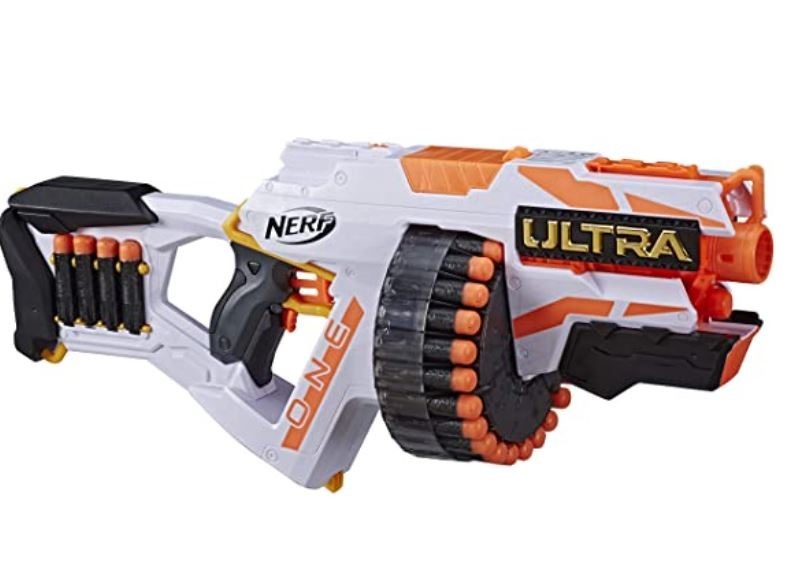 Nerf Ultra One Blaster Discount Code