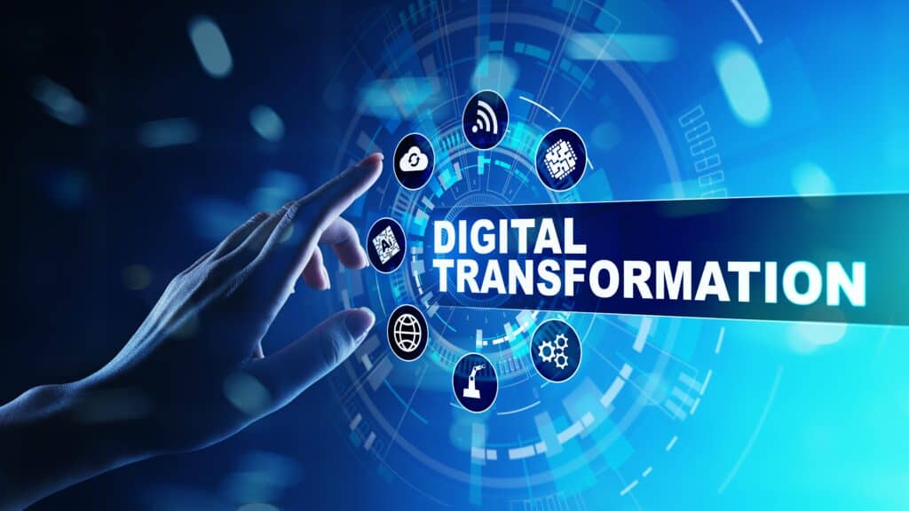 Digital Transformation Examples To Adopt